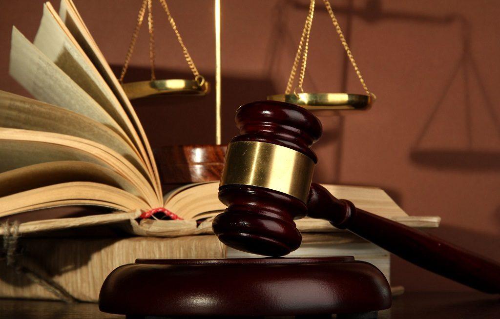 Công ty luật Quận 7
