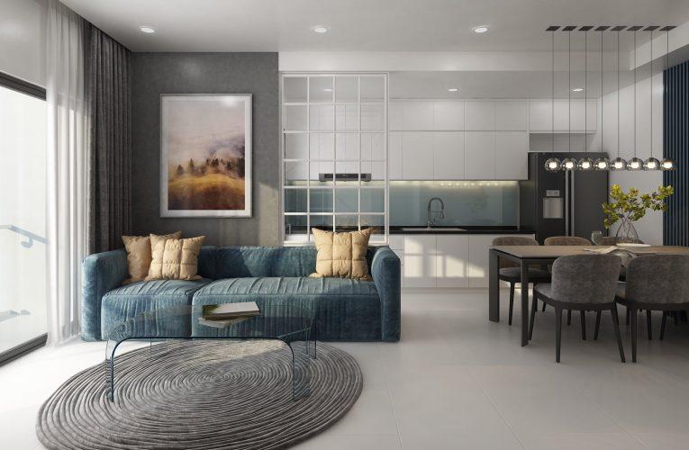 Các loại hình dịch vụ vệ sinh căn hộ chung cư