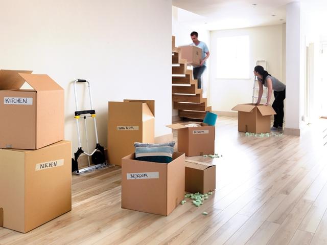 Dịch vụ chuyển nhà trọn gói Quận 3 – Chuyển nhà 24h