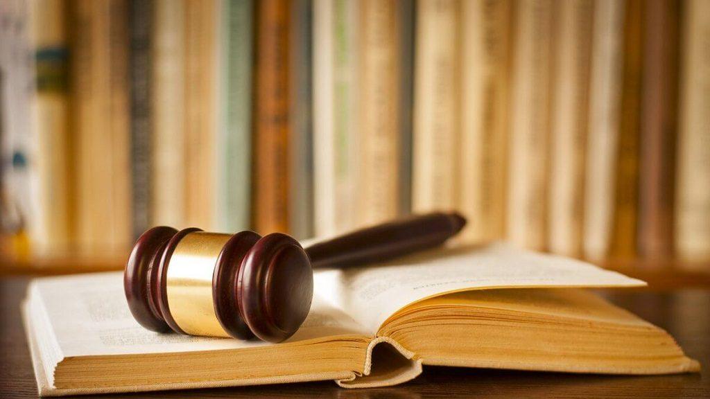 Công ty luật quận 4