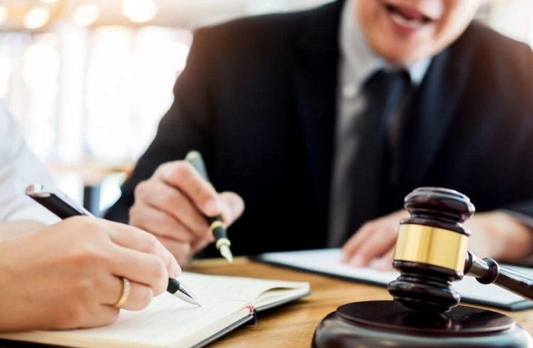 Danh sách các công ty luật tại quận Tân Bình