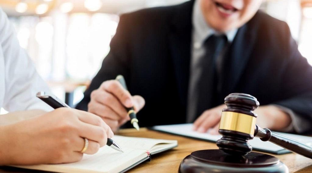 Danh sách công ty luật Quận Tân Bình