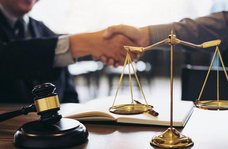Danh sách các công ty luật tại Quận Tân Phú