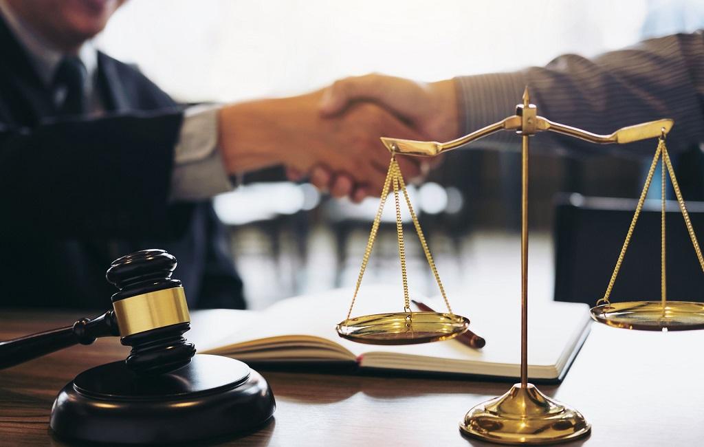 Danh sách công ty luật Quận Tân Phú