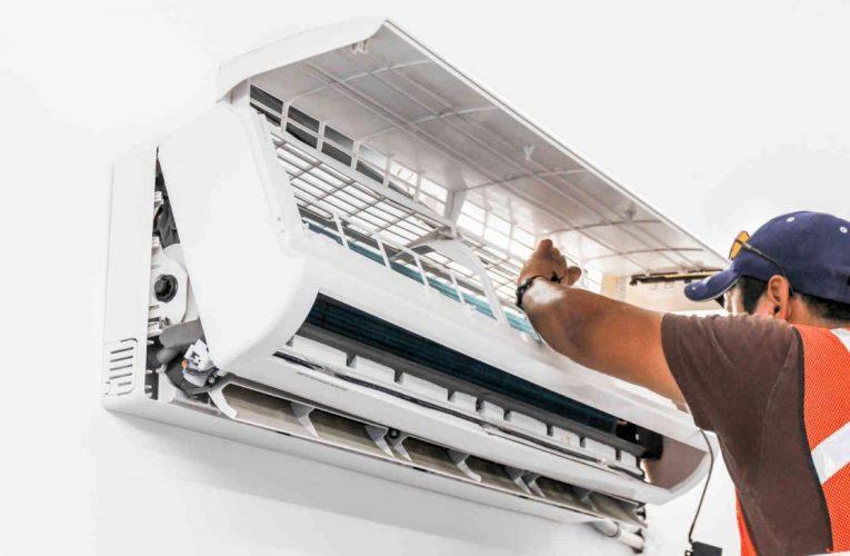 Taxi Tải Giá Rẻ 24H – Dịch vụ tháo lắp máy lạnh tại chung cư